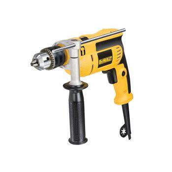 DEWALT 13mm Percussion Drill 701W 110V - DEWD024KL