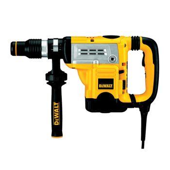 DEWALT SDS Max Combination Hammer 6kg 1250W 110V - DEWD25601KL
