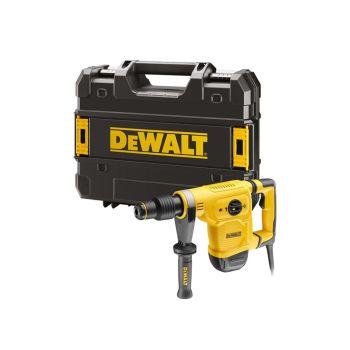 DEWALT SDS Max Chipping Combination Hammer 1050W 240V - DEWD25810K