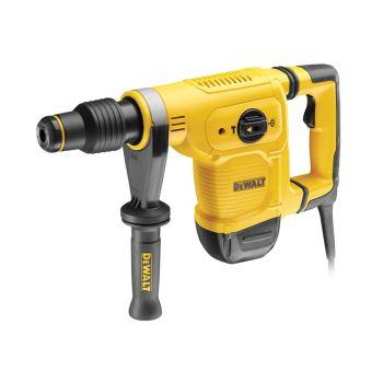 DEWALT SDS Max Chipping Combination Hammer 1050W 110V - DEWD25810KL