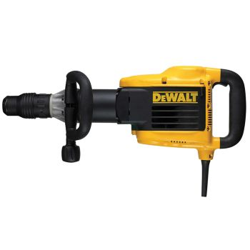 DEWALT SDS Max Demolition Hammer 10kg 1500W 110V - DEWD25899KL