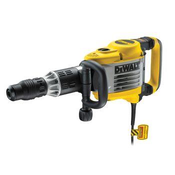 DEWALT SDS Max Demolition Hammer 1550W 110V - DEWD25902KL