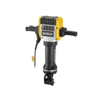 DEWALT 28mm HEX Pavement Breaker 30kg 1800W 110V - DEWD25981L