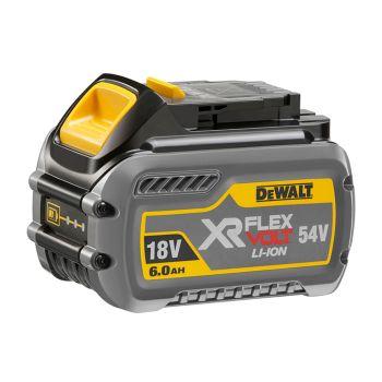 DEWALT FlexVolt XR Slide Battery 18/54V 6.0/2.0Ah Li-ion - DEWDCB546