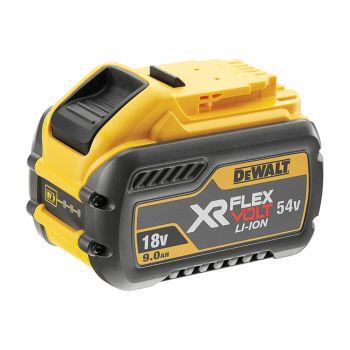 DEWALT FlexVolt XR Slide Battery 18/54V 9.0/3.0Ah Li-ion - DEWDCB547