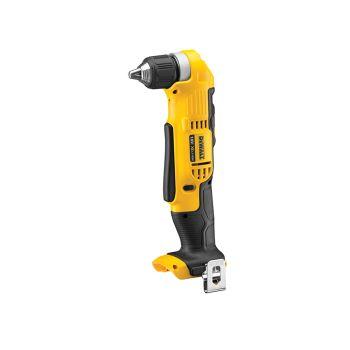 DEWALT XR Right Angle Drill 18V Bare Unit - DEWDCD740N