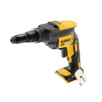 DEWALT XR Brushless Self Drilling Screwdriver 18V Bare Unit - DEWDCF622N
