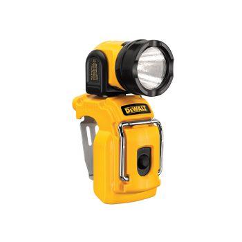 DEWALT Compact LED Flashlight 10.8V Bare Unit - DEWDCL510N