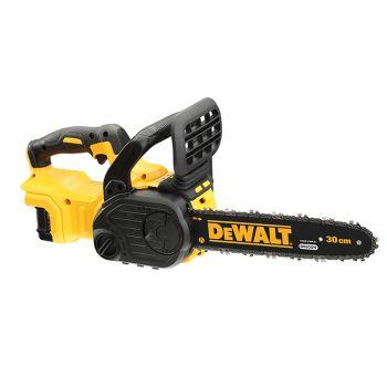 DEWALT XR Brushless Chainsaw 18V 1 x 5.0Ah Li-ion - DEWDCM565P1