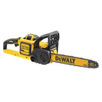 DEWALT FlexVolt XR Chainsaw 18/54V 1 x 9.0/3.0Ah Li-Ion - DEWDCM575X1