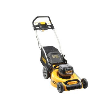 DEWALT XR Brushless Lawnmower 18V Bare Unit - DEWDCMW564RN