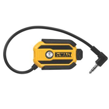 DEWALT Radio Bluetooth Adaptor - DEWDCR002