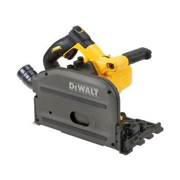 DEWALT FlexVolt XR Plunge Saw 18/54V Bare Unit - DEWDCS520N