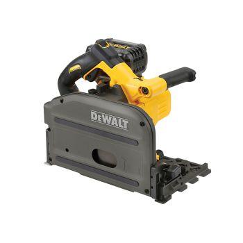 DEWALT XR FlexVolt Plunge Saw 18/54V 2 x 6.0/2.0Ah Li-Ion - DEWDCS520T2