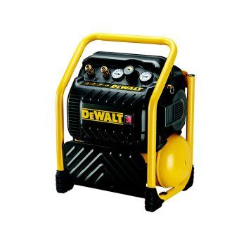 DEWALT Mid Pressure Super Quiet Compressor 1100W 110V - DEWDPC10QTCL