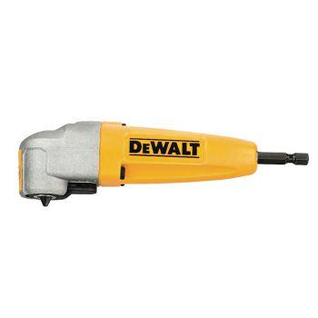 DEWALT Right Angle Torsion Drill Attachment - DEWDT71517T