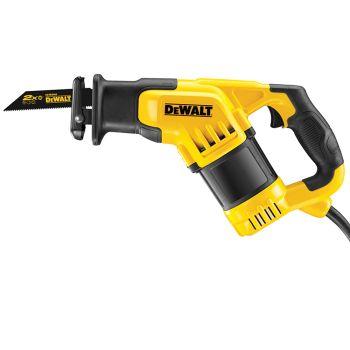 DEWALT Compact Reciprocating Saw 1050W 110V - DEWDWE357KL
