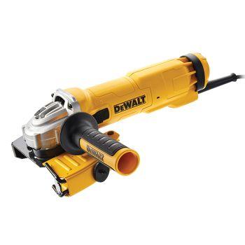 DEWALT Mortar Raking Kit 125mm 1400W 110V - DEWDWE46105L