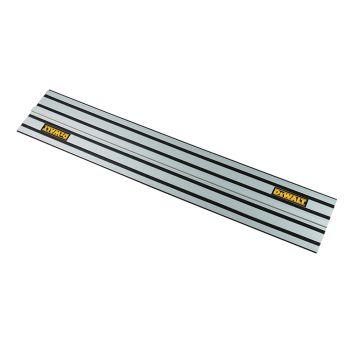 DEWALT Plunge Saw Guide Rail 1m - DEWDWS5021