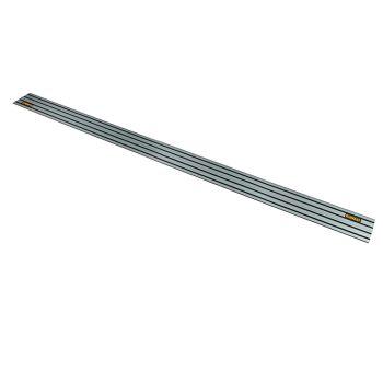 DEWALT Plunge Saw Guide Rail 2.6m - DEWDWS5023