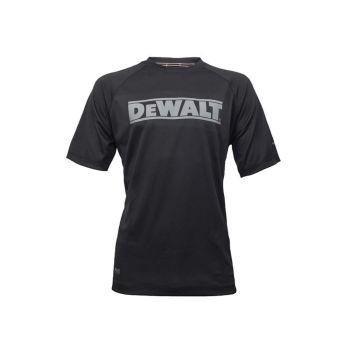 DEWALT Easton Lightweight Performance T-Shirt - XXL (52in) - DEWEASTONXXL