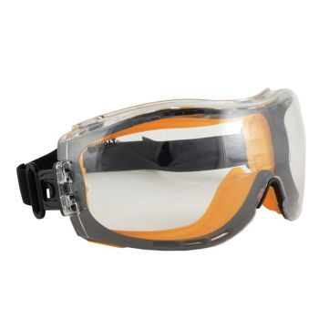DEWALT Concealer Clear Goggle DPG82-11D - DEWGOGGLE