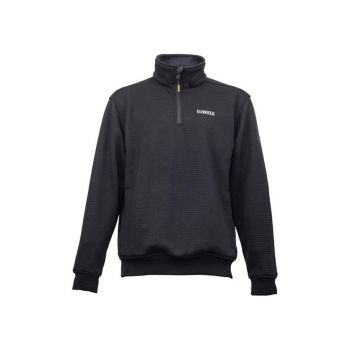 DEWALT Laurel Half Zip Sweater - XXL (52in) - DEWLAURELXXL