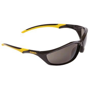 DEWALT Router Safety Glasses - Smoke - DEWSGRS