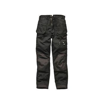 Dickies Eisenhower Trouser Black Waist 42in Leg 33in - DIC2680042TB