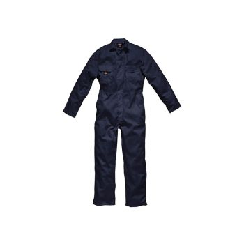 Dickies Redhawk Economy Stud Front Coverall XXL (52-54in) - DIC4819XXN