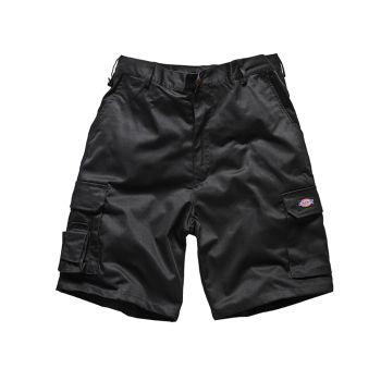 Dickies Redhawk Cargo Shorts Black Waist 38in - DIC83438B