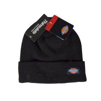 Dickies Beanie Hat (Black) - DICHA180