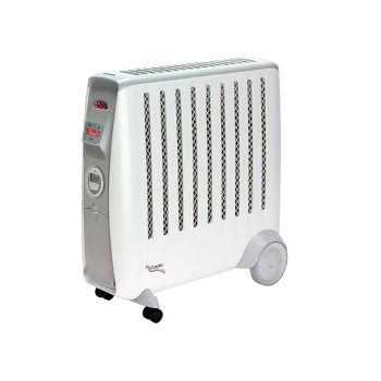 Dimplex Cadiz Oil Free Radiator 2kW - DIMCDE2TI