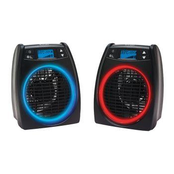Dimplex GloFan Upright Fan Heater 2kW - DIMDGL02