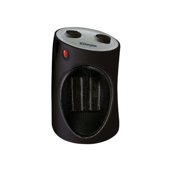 Dimplex Upright Ceramic Fan Heater with Cool Blow 2kW - DIMDXUC2B