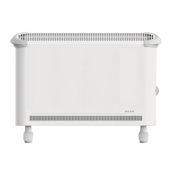 Dimplex Glen Compact Convector With Thermostat 2kW - DIMG2TN