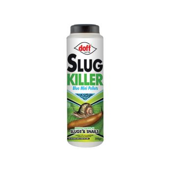 DOFF Slug Killer Blue Mini Pellets 350g - DOFAH350