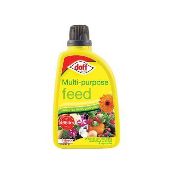 DOFF Multi-Purpose Feed Concentrate 1 Litre - DOFJPA00