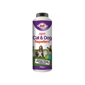 DOFF Super Cat & Dog Repellent 700g - DOFQS700