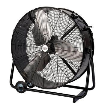 """Draper High Flow Drum Fan 900/36"""" - 99624"""