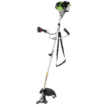 Draper Petrol Brush Cutter and Line Trimmer (32.5cc) - GTP34