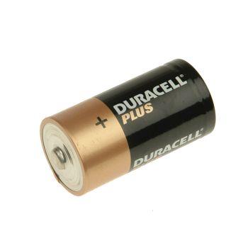 Duracell DK4P Alkaline Batteries Pack of 4 - DURDK4P