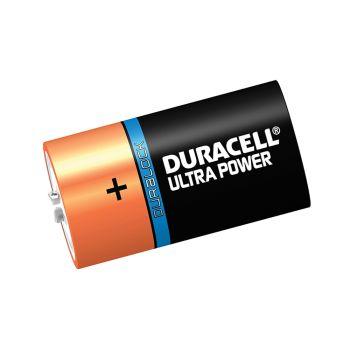 Duracell D Cell Ultra Power Batteries Pack of 2 - DURDK2UM3