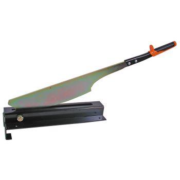 Edma Pro Mat Coup Slate Guillotine Machine - EDM0330