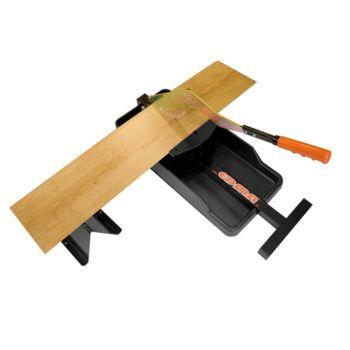 Edma Straticut Laminate Flooring Guillotine - EDM0890
