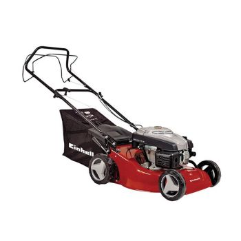 Einhell Self-Propelled Petrol Lawn Mower 46cm - EINGCPM463S