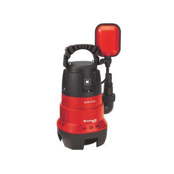 Einhell Dirty Water Pump 370 Watt 240 Volt - EINGHDP3730