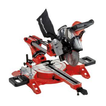 Einhell Sliding Cross Cut Mitre Saw 250mm 2350W 240V - EINTCSM2534