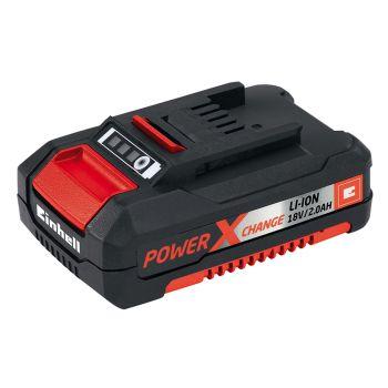 Einhell Power X-Change Battery 18V 2.0Ah Li-Ion - EINPXBAT2