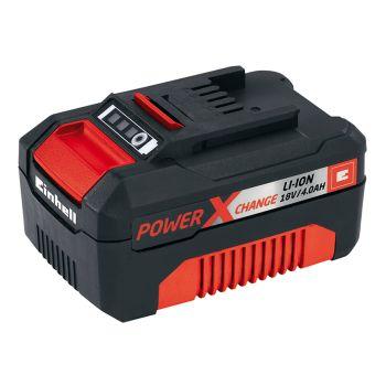 Einhell Power X-Change Battery 18V 4.0Ah Li-Ion - EINPXBAT4
